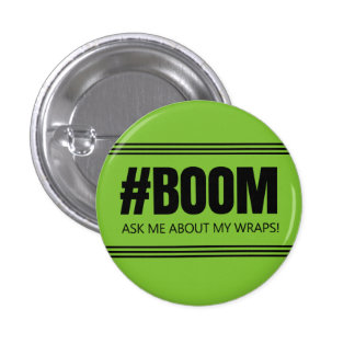 Ask me about my wraps - It Works! Global Button