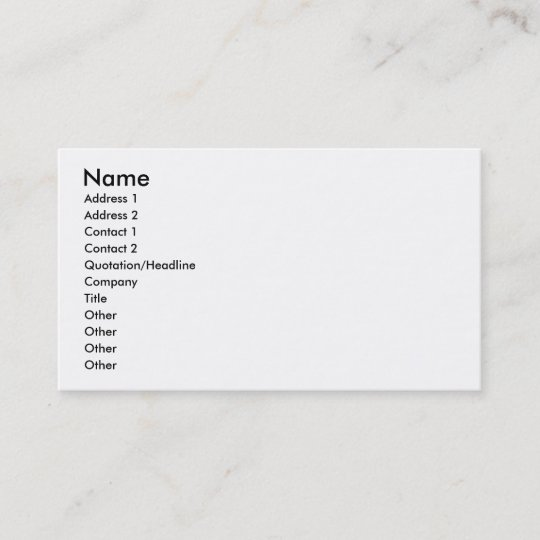 Ask me about occupational therapy business card zazzle ask me about occupational therapy business card colourmoves