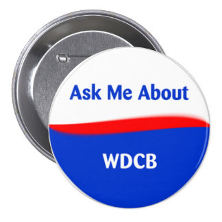 Ask Me About WDCB Button