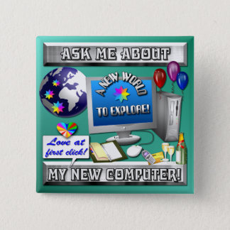ASK ME!  ~ Button