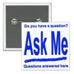 ASK ME BUTTON