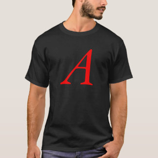 Ask me why i'm an atheist T-Shirt