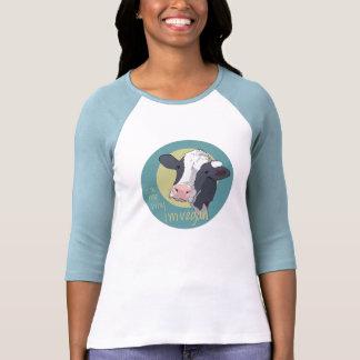 Ask Me Why I'm Vegan T Shirts