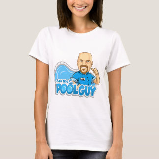 Ask the Pool Guy T-Shirt