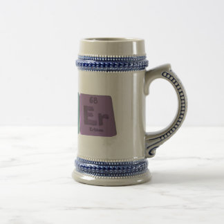 Asker-As-K-Er-Arsenic-Potassium-Erbium Beer Stein
