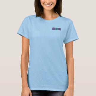 Asker-As-K-Er-Arsenic-Potassium-Erbium T-Shirt