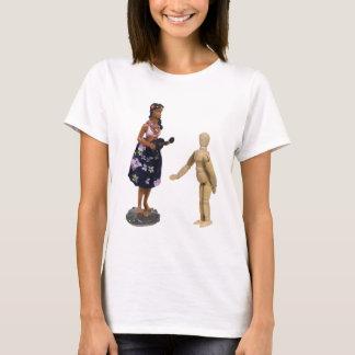AskingDancerForDate013110 T-Shirt