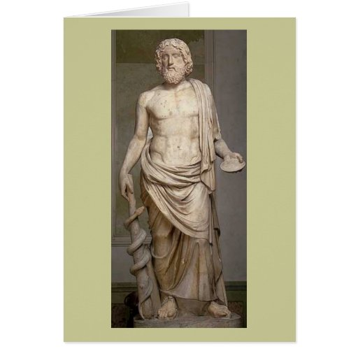 Asklepius Card