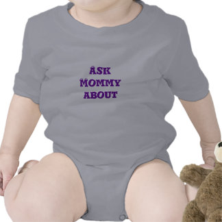 AskMommyabout Shirts
