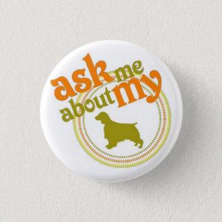 askwelsh pinback button