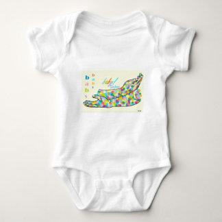 ASL BABY Sister Baby Bodysuit