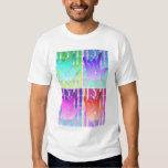 ASL ILY Times Four T-Shirt