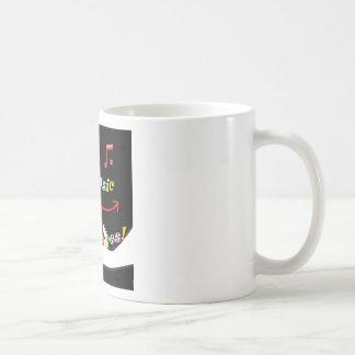 ASL is Music to My EYES! Coffee Mug