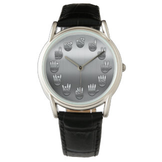 ASL - Stainless v2 Wrist Watch