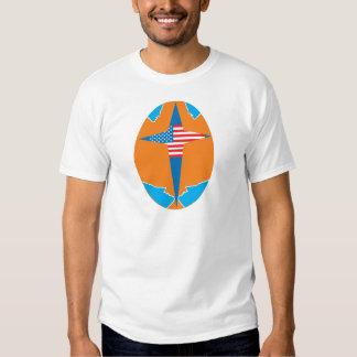 aslan America Camisas