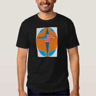 aslan America Poleras