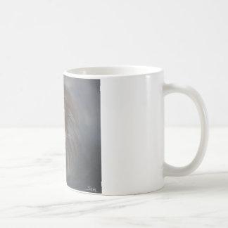 Aslan Lion Coffee Mug