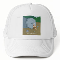 Asleep at the Wheel (very nearly) Hat
