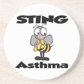 Asma de STING Posavasos Personalizados