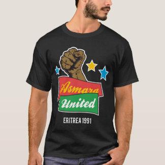 Asmara United #2 T-Shirt