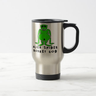 ASMG-3 COFFEE MUG