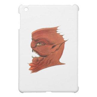 Asmodeus Vintage Demon Case For The iPad Mini
