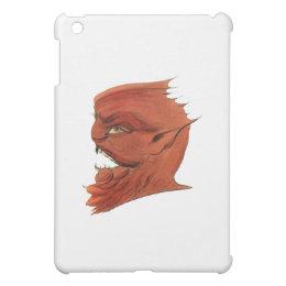 Asmodeus Vintage Demon iPad Mini Covers