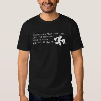 ASMP (dark) T-Shirt