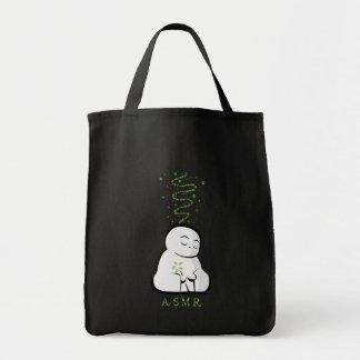 ASMR Tingles Canvas Bags