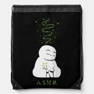ASMR Tingles Cinch Bags