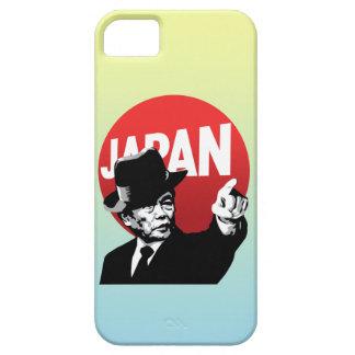 Aso Japan iPhone SE/5/5s Case
