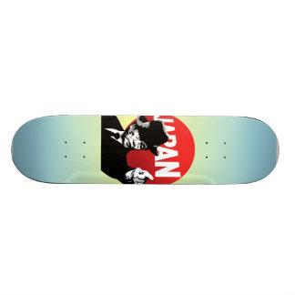 Aso Japan Skateboard