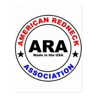 Asociación americana del campesino sureño postal