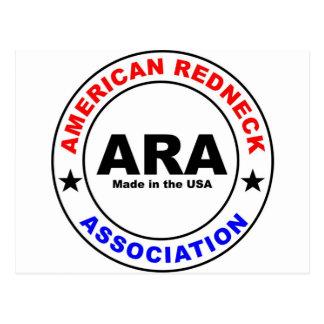 Asociación americana del campesino sureño postales