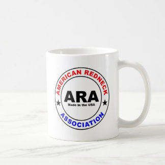 Asociación americana del campesino sureño taza de café