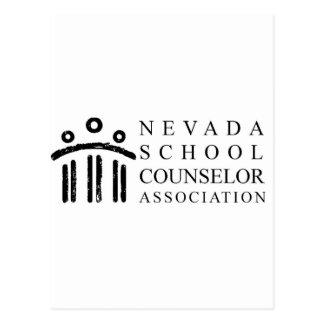Asociación del consejero de la escuela de Nevada Postal