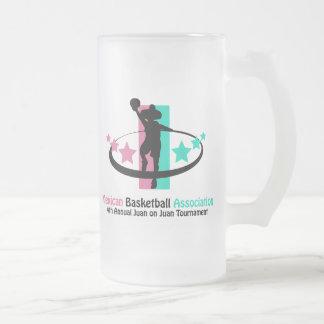Asociación mexicana del baloncesto taza de cristal