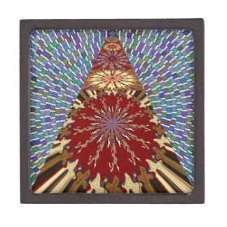 ASOLEE Chakra con 1000 REGALOS artísticos de la Caja De Regalo De Calidad