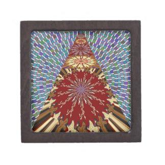 ASOLEE Chakra con 1000 REGALOS artísticos de la Caja De Recuerdo De Calidad