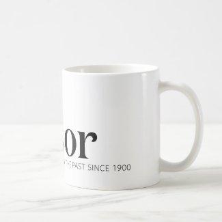 ASOR 11oz Classic Mug