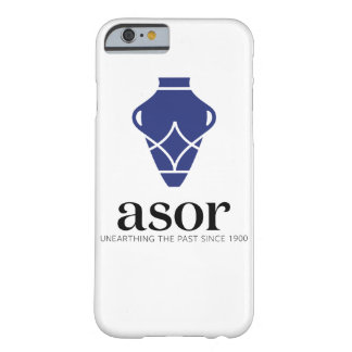 ASOR Phone Case