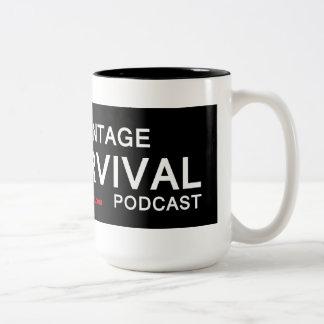 ASP Mug