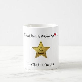 ASP Where My <3 is Coffee Mug