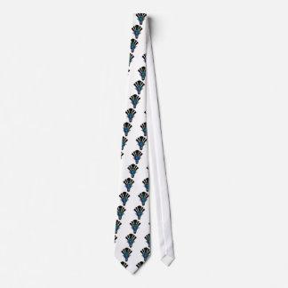 Aspa del ventilador del Día de la Tierra 2015 Corbata Personalizada