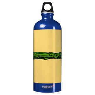 Asparagus Aluminum Water Bottle