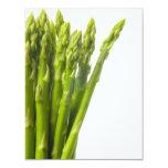 Asparagus Announcement