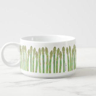Asparagus CHILI BOWL