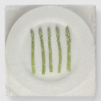 Asparagus Drinks' Coaster