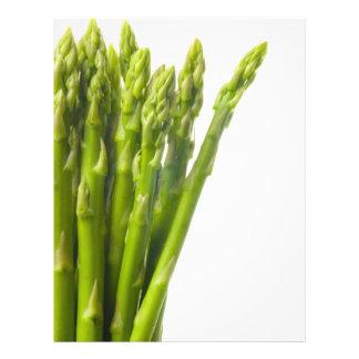 Asparagus Flyer