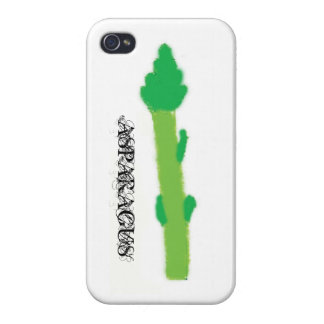 Asparagus Iphone Case iPhone 4/4S Covers